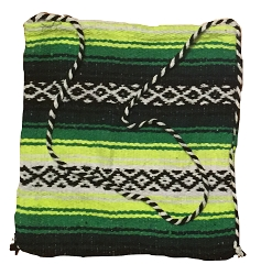 Mexican Blanket Tote Bag MB2