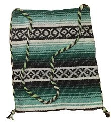 Mexican Blanket Tote Bag MB4