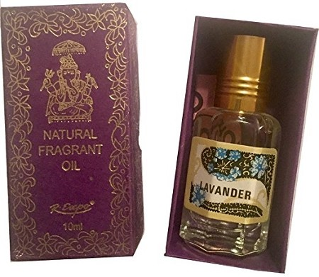 SONG OF INDIA PURE ESSENTIAL PERFUME OIL UNISEX - 12 cc bottle